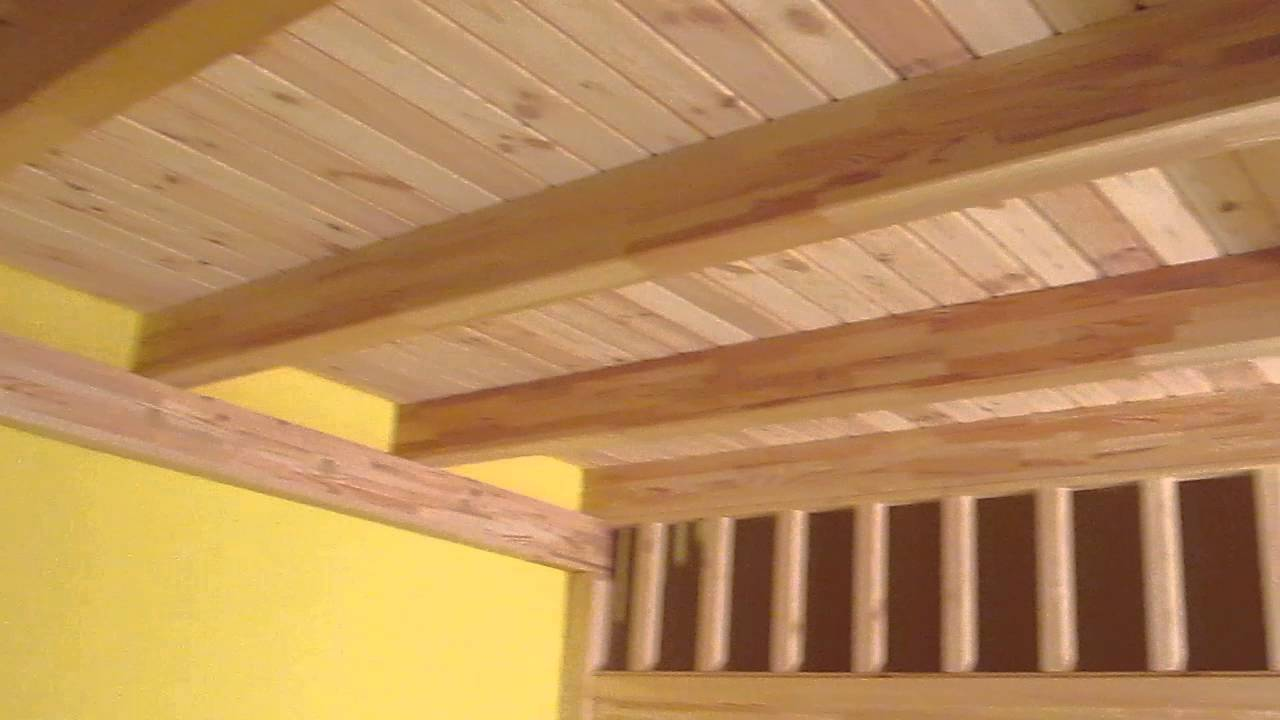 galériaépítés otthonfelújítási támogatásból